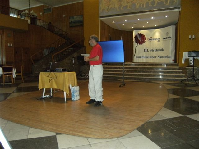 prezentácia - Mgr. Giba